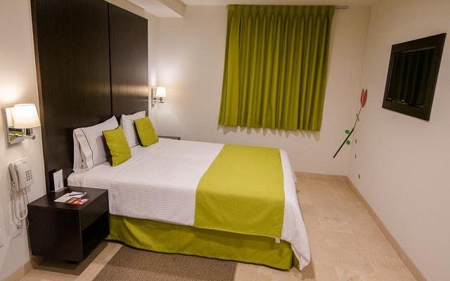 Habitación Estándar Queen Size del Hotel Hotel del Pescador