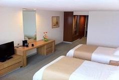 Habitación Habitación Dos Camas del Hotel Hotel del Prado