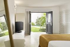 Habitación Deluxe Garden View del Hotel Hotel Desire Riviera Maya Resort