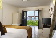 Habitación Deluxe Ocean View del Hotel Hotel Desire Riviera Maya Resort