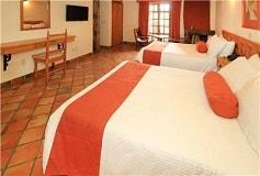 Habitación Habitación Colonial del Hotel Hotel Diego de Mazariegos