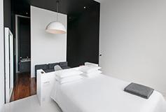Habitación Superior Queen del Hotel Hotel Distrito Capital