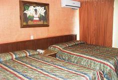 Habitación Estándar Doble del Hotel Hotel Don Quijote Plaza