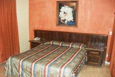 Habitación Estándar Sencilla del Hotel Hotel Don Quijote Plaza