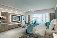Habitación Deluxe Vista al Mar Cama King del Hotel Hotel Dreams Acapulco Resort & Spa