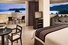 Habitación Preferred Club Junior Suite With Jacuzzi King del Hotel Hotel Dreams Huatulco Resort and Spa