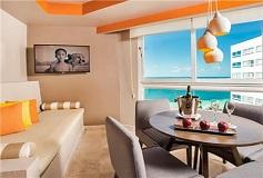 Habitación Family Suite del Hotel Hotel Dreams Sands Cancún Resort & Spa