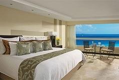 Habitación Preferred Club Ocean View King del Hotel Hotel Dreams Sands Cancún Resort & Spa