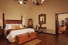 Habitación Hacienda Preferred Club Suite Pool/Ocean King del Hotel Hotel Dreams Tulum
