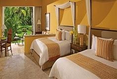 Habitación Premium Junior Suite Garden Doble del Hotel Hotel Dreams Tulum