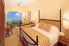 Habitación Premium Junior Suite Garden King del Hotel Hotel Dreams Tulum