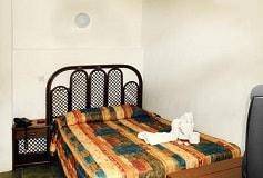 Habitación Sencilla Matrimonial del Hotel Hotel Económico Mallorca