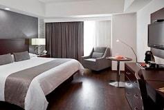 Habitación Habitación Ejecutiva King del Hotel Hotel Ejecutivo Express