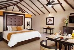 Habitación Beach Front Casita Suite del Hotel Hotel El Dorado Casitas Royale by Karisma