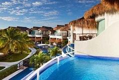Habitación Private Pool Casita Suite del Hotel Hotel El Dorado Casitas Royale by Karisma