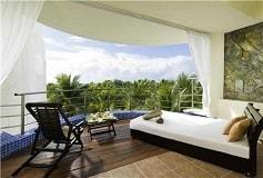 Habitación Honeymoon suite del Hotel Hotel El Dorado Maroma by Karisma