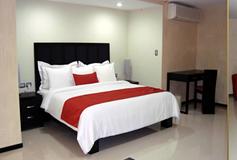 Habitación Ejecutiva del Hotel Hotel El Español Paseo de Montejo