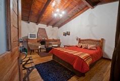 Habitación Habitación Familiar del Hotel Hotel El Marqués Hacienda