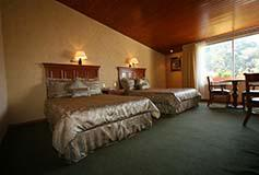 Habitación Estándar del Hotel Hotel El Paraíso