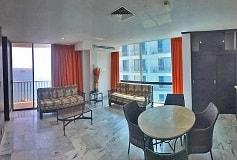 Habitación Suite Vista a la Bahía del Hotel Hotel El Presidente Acapulco