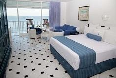 Habitación Estudio del Hotel Hotel Elcano Acapulco