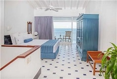 Habitación Penthouse del Hotel Hotel Elcano Acapulco