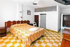 Habitación Estándar Sencilla del Hotel Hotel EMS Acuario Catemaco