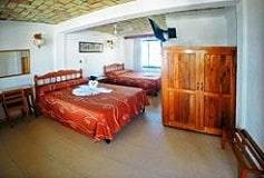 Habitación Doble del Hotel Hotel EMS Arcos Catemaco