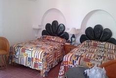 Habitación Estándar Cuádruple del Hotel Hotel Encino Vallarta Centro