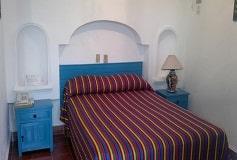 Habitación Estándar del Hotel Hotel Encino Vallarta Centro