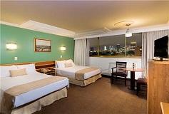 Habitación Estándar Dos Camas del Hotel Hotel Estoril