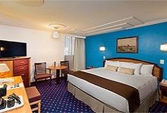 Habitación Estándar King del Hotel Hotel Estoril