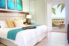 Habitación Condominio Deluxe 1 Recámara del Hotel Hotel Estrella del Mar Resort Mazatlán