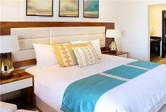 Habitación Condominio Deluxe 2 Recámaras del Hotel Hotel Estrella del Mar Resort Mazatlán