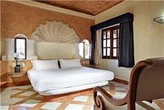 Habitación Doble Classic del Hotel Hotel Eurostars Hacienda Vista Real