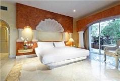 Habitación Suite Royal del Hotel Hotel Eurostars Hacienda Vista Real
