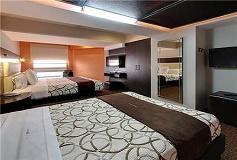 Habitación Deluxe Familiar 4 personas del Hotel Hotel Exe Cities Reforma