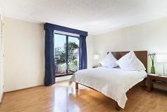 Habitación Senior Suite Doble del Hotel Hotel Exe Suites San Marino