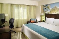 Habitación Habitación Estándar Una Cama King del Hotel Hotel Fairfield Inn by Marriott Los Cabos