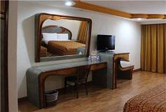 Habitación Doble No Reembolsable del Hotel Hotel Faja de Oro