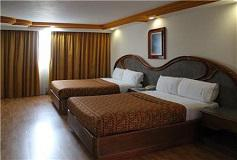 Habitación Doble del Hotel Hotel Faja de Oro