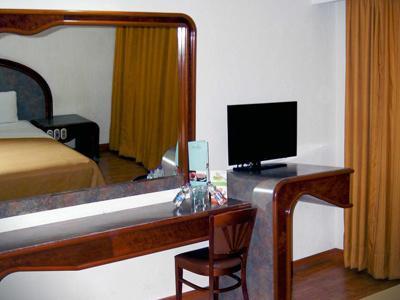 Habitación Sencilla del Hotel Hotel Faja de Oro