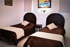 Habitación Suite Individuales del Hotel Hotel Feregrino