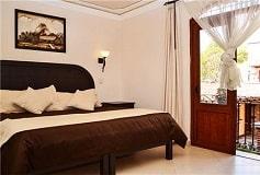 Habitación Suite King Size del Hotel Hotel Feregrino