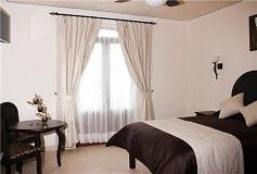Habitación Suite Matrimonial del Hotel Hotel Feregrino