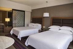 Habitación Ejecutiva Dos Camas Dobles del Hotel Hotel Fiesta Americana Guadalajara