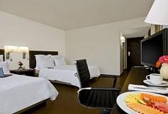Habitación Superior Doble del Hotel Hotel Fiesta Inn Guadalajara Expo