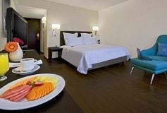 Habitación Superior King del Hotel Hotel Fiesta Inn Guadalajara Expo