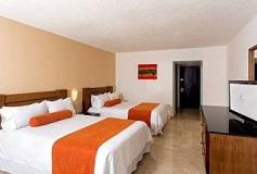 Habitación Estándar del Hotel Hotel Flamingo Cancún Resort