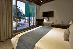 Habitación Suite Imperial del Hotel Hotel FlowSuites Condesa